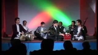 Zaki Aziz Concert Afghanistan Part 3
