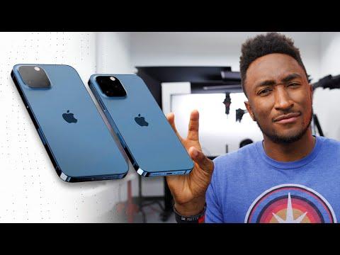 """iPhone 13 """"Confirmed""""?"""