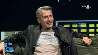 Natën me Fatmir Spahiun - Astrit Kabashi 01.09.2020