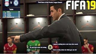 FIFA 19 РЕЖИМ КАРЬЕРЫ. КАКИМ ОН БУДЕТ?