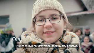 Film do artykułu: Niepełnosprawni zakładają...