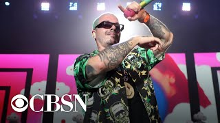 Music Giant J Balvin Reflects On Global Stardom And Crossover To Mainstream
