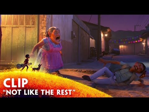 Coco (Clip 'Not Like the Rest')