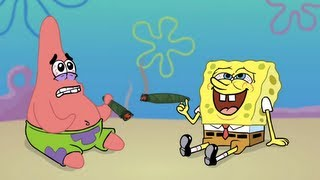 YO MAMA SO STUPID! SpongeBob SquarePants
