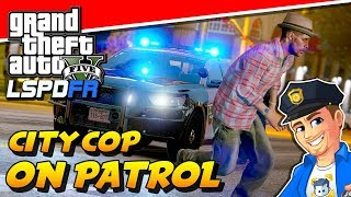 Small LSPD Pack All Blue Maurice97 - Free video search site