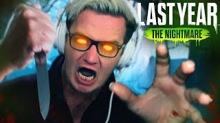 THE *NEW* FRIDAY 13TH! - Last Year Gameplay Funny Moments