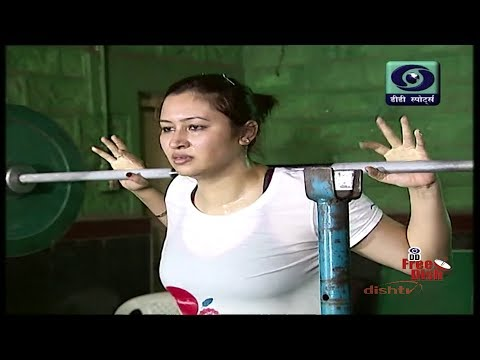 jwala gutta   fitness training exercises -india