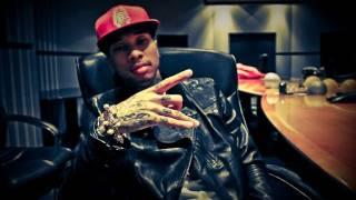 Tyga | Strip Club Anthems, Honey Cocaine, Working W/ Big Sean, & Rise Of The Last King