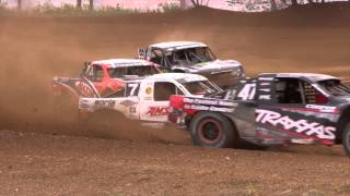 A Look Back On Fall Crandon The 2015 TORC Series Finale