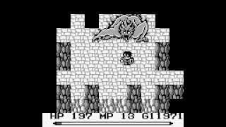 Game Boy Longplay [062] Final Fantasy Adventure   Mystic Quest