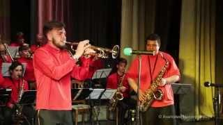 ,funky cha cha, Барановичский музыкальный колледж. БГМК