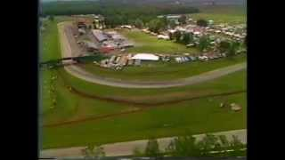 1989 IMSA GTO Mid Ohio