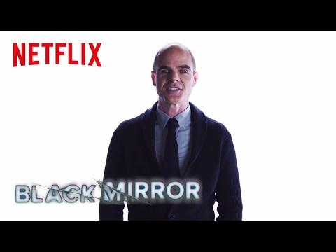 Video trailer för Black Mirror   Welcome to the Darkness   Netflix