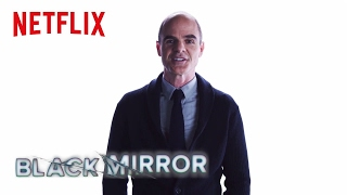 Download Youtube: Black Mirror | Welcome to the Darkness | Netflix