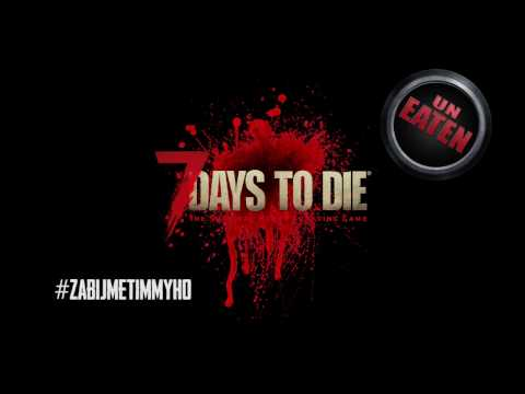 7 days to die trailer