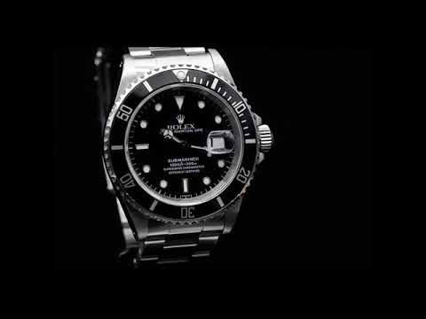 Rolex Submariner 16610 Swiss Only | Gioielleria Zamberlan