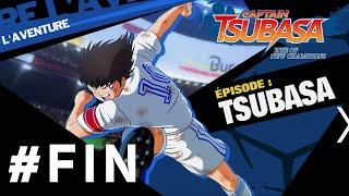 Captain Tsubasa: Rise of New Champions - Episode: Tsubasa #7 (Fin) | Toho Academy