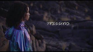 Jhené Aiko | Triggered (Piano Instrumental)