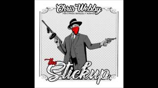 Chris Webby - The Stickup (feat. Skrizzly Adams)