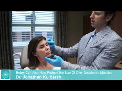 Botox for Teeth Grinding | North Carolina