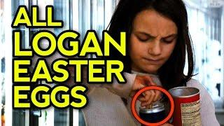 Logan FULL BREAKDOWN - Visual Analysis & Things You Missed