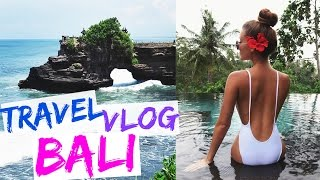 COME WITH ME TO BALI