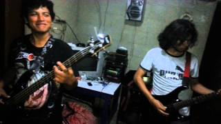 Rocker - Angeles del Infierno [ Cover - BlackLord ]
