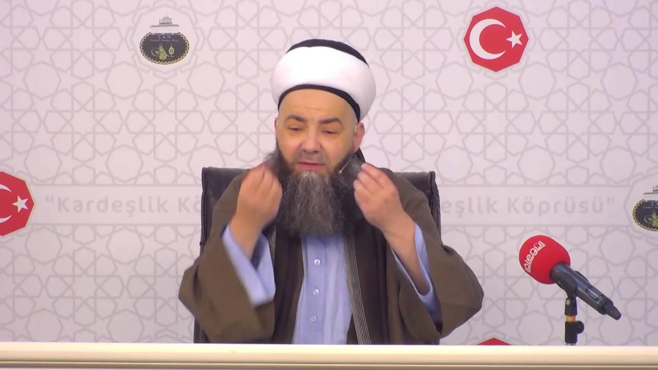 Adem'in Babası Var Diyen İslamoğlu'nu Dinleyenlerin Geneli Okumuş Bu Milletten Ümit Kesesim Geliyor