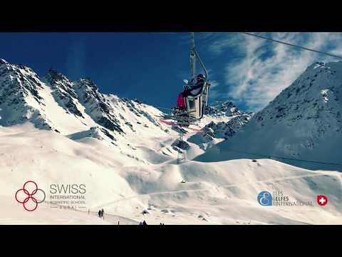Ski Trip to Verbier