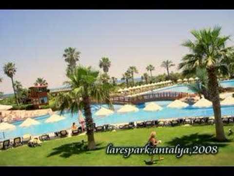 Lares Park, Antalya 2008
