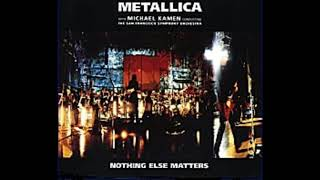 Nothing Else Matters - Metallica (10 Hour Version)