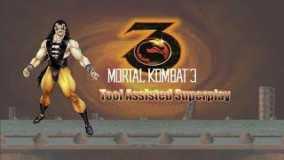 Mortal Kombat 3 - Shang Tsung【TAS】