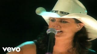 Terri Clark - I Wanna Do It All