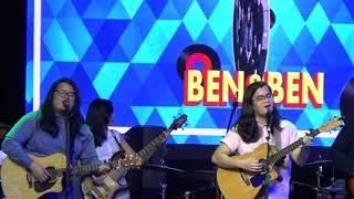 Leaves - Ben&Ben (Live in SkyDome)