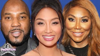 Jeannie Mai gets engaged to Jeezy! | Tamar Braxton reacts to Jeannie's engagement
