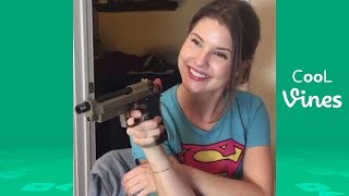 Try Not To Laugh Challenge - Funny Amanda Cerny Vines And Instgram Videos 2017
