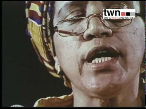 A Litany For Survival: The Life and Work of Audre Lorde (Trailer)
