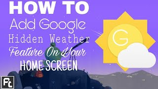 google frog weather widget - 免费在线视频最佳电影电视节目