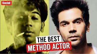 33 Facts You Didn't Know About Rajkummar Rao | Roohi