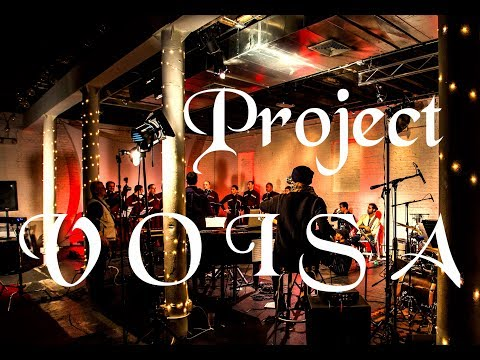 "Giorgi Mikadze & Ensemble ""Basiani"" ft Raydar Ellis - VOISA