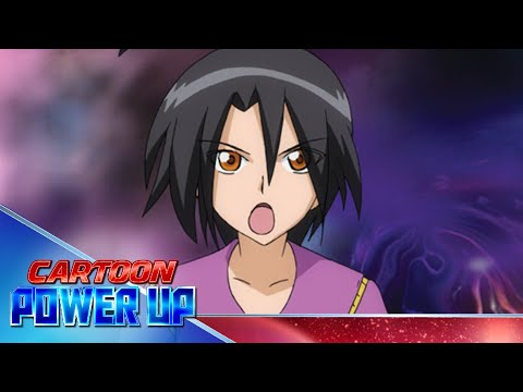 Episode 37 - Bakugan|FULL EPISODE|CARTOON POWER UP