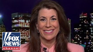 Tammy Bruce on 'Trump Accountability Project': The making of lists never ends well
