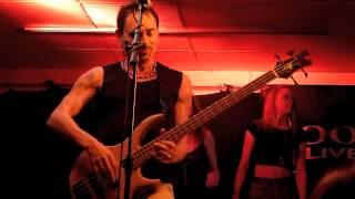 "Andy Fraser, Chris Spedding & Tobi Band - ""Alright Now"" - Boom Boom Club, Sutton - 06/07/2013"