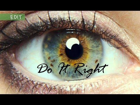 Anne-Marie | Do It Right | Lyrics + Sub español (Ian & Sofi)