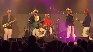 Southern California's #1 Yacht Rock band Regulate!