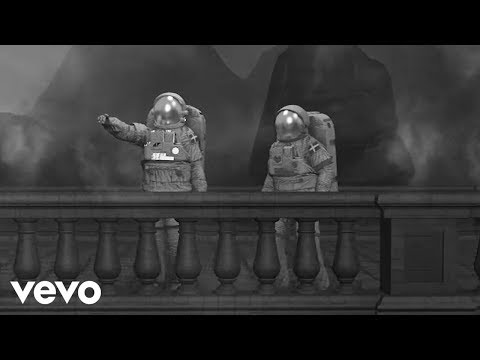 Friend of Mine Lyric Video [Feat. Vargas & Lagola]