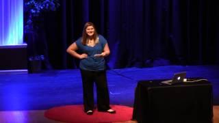 Kinesthetic Learners   Abigail Harlow   TEDxPascoCountySchoolsED