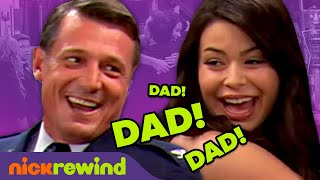 ICarly Finale   Carlys Dad Comes Home 👨✈️ NickRewind