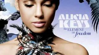 YouTube- Alicia Keys - Almost There [NEW MUSIC 2009].mp4