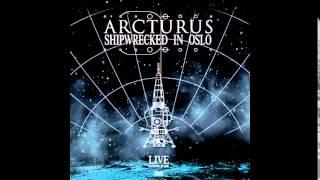 """Arcturus - """"Shipwrecked in Oslo"""" [CD Master - Full Album]"""